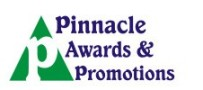 Pinnacle Awards & Promotions Co. Logo